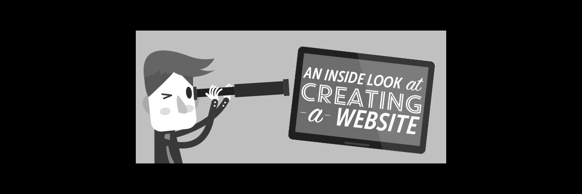Secrets Revealed: An Inside Look At Creating A Website