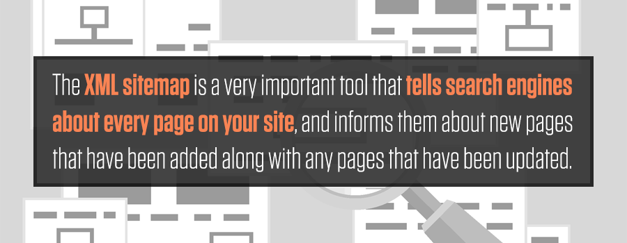 the importance of xml sitemaps and how to create them